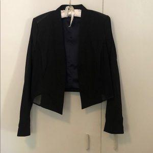 Elie Tahari fashion blazer
